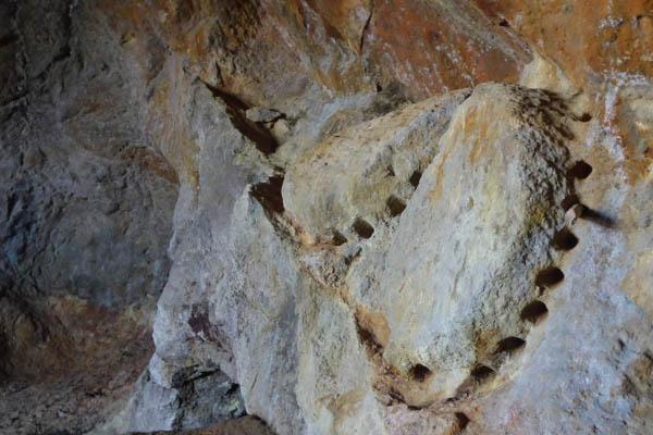 Miniere di Saint Marcel - Alpin