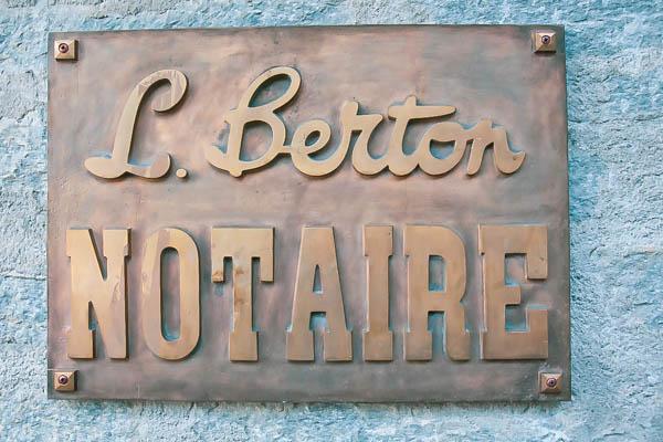 Maison Musée Berton - Alp in