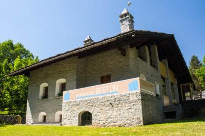 Maison Musée Berton - Alpin