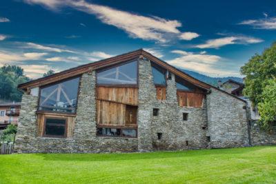 Maison Bruil - Alpin