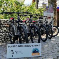 Noleggio E-bike - Alpin