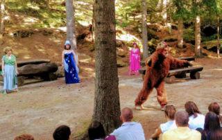L'ultimo orso dice la sua - Alp in Attività in Valle D'Aosta