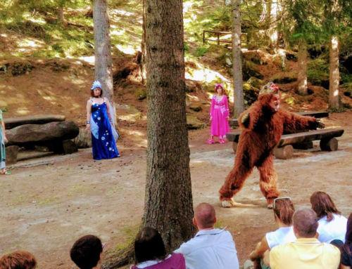 L'ultimo orso dice la sua